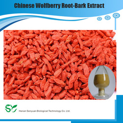 High Natural Chinese Wolfberry Root-Bark Extract