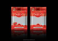 vacuum packaging bag for red jujube red date snack food