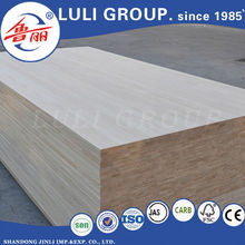 Finger joint lumber board from LULI GROUP