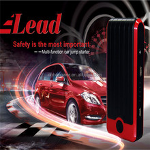 Thin and Light Car Mini Battery Booster