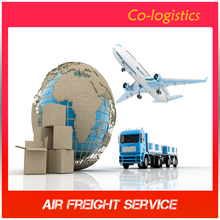 Air cargo Cheap air freight from China to French Guiana--Skype:colsales33