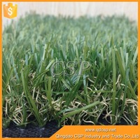 Safe and environmental-friendly fire resistant landscaping artificial grass turf