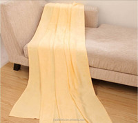 100% bamboo blanket baby blanket and children blanket