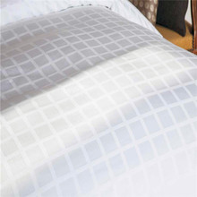 Top quality hotel bedding fabric Chinese Manufacturers
