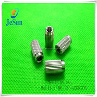 China fastener manufacturer offering top level aluminium nuts