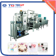New 2016 lollipop candy making machine products imported from china wholesale