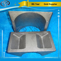 China OEM stainless steel investment casting 304/316 investment casting