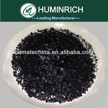 Huminrich Shenyang Natural leonardite resource Potassium Humate High soluble Humic acid