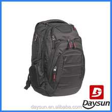 Large travel backpack computer