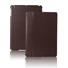 Free shipping Pu Leather Case Smart Cover Stand For Apple iPad Air 5th Gen iPad 5 Air Case Tablet Cover