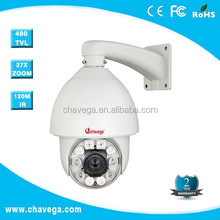 """1/4""""SONY CCD auto outdoor wifi ip outdoor dome camera housing with CE,FCC,ROHS"""