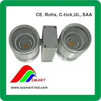 2015 Europe standard citizen COB 70w 50w 35w 30w led track spot light