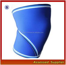 FXS025/ Custom knee support sleeves/ compression 7mm neoprene knee sleeve