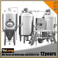 800L cheap stainless steel beer steins fermenter tanks