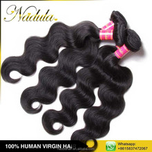 Sex&Mink Products Virgin Brazilian Human Hair Extension In Dubai