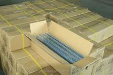 Yuanke 45mm cheap price zinc painting ball bearing drawer slide soft close
