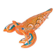 large inflatable lobster fish toy animals