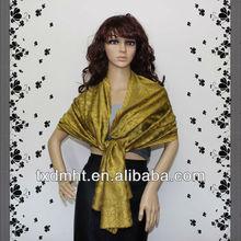 Pañuelos de venta al por mayor para las mujeres htc334-11
