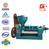 home business small machinery cold pressed sunflower seeds oil processing equipment oil expeller