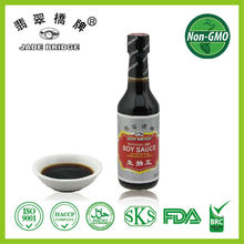 Soy sauce - shrimp sauce thick and dark