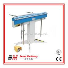 Manual Metal Bending Machines