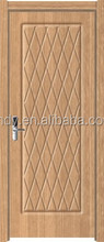 LD-CD6002-3 High Quality Adiabatic and Insulative, Waterproof and Insect-resistant MDF Paint-free Door
