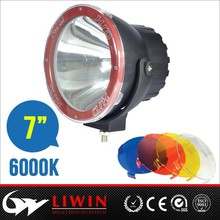 LW high quality 35W 55W led driving lights for UTV Car china supplier high power led driving lights
