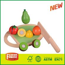 Fruit cocina Kit conjunto de juguete