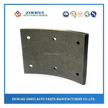 FAW J6 Industrial Brake Lining For Tractor