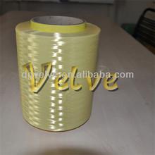aramid fiber yarn