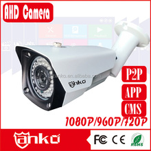 3 mp ip camera, Waterproof Camera