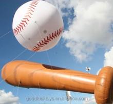 gaint inflatable Baseball Bat for advertising