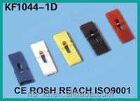 2.54mm mini jumper assistance type pitch 2.54 types of jumper