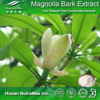 Magnolia Bark Extract,Magnolia Bark Extract powder,Magnolia Bark Extract 2%~98% Honokio/Magnolol