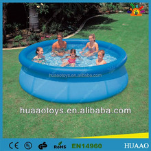 2015 best brand baby spa inflatable pool for kids