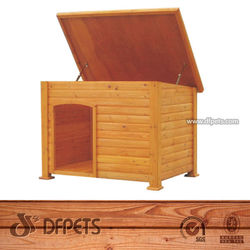 DFPets DFD025 China Wholesale Outdoor Pet House for Dog