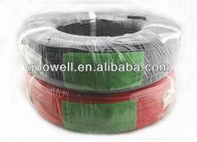Flexible And Soft 16AWG Silicone Coated Wire