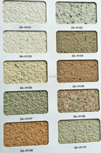 Maydos Stone Texture Wall Paint for exterior wall