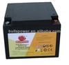 lead acid 12V25AH for UPS battery/12v sealed lead acid battery/ dry charge 12v25ah sealed /valve regulated lead acid battery 12v
