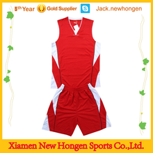 Men and women use high quality basketball jersey/basketball uniform/basketball wear