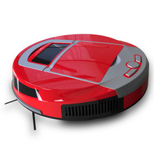 Robot vacuum cleaner stair cleaning/robot mop cleaner/as seen on tv robot vacuum cleaner