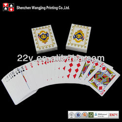 Cheap Playing Card