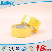 alibaba china cheap made in china bopp film heat resistant high adhesion double sided tape