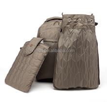 2015 Alibababa China school/tool/zip bag for adult