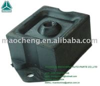 Insulator Engine for HOWO truck spare parts