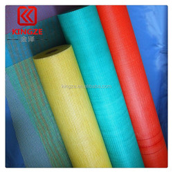 reinforced cement board thermal insulation fiberglass mesh for wall building