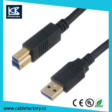 Excellent quality promotional price 5Gbps parallel printer cable to usb adapter