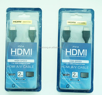 4K HDMI cable, High speed HDMI for HDMI bluetooth adapter