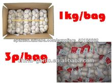 "Chinese Best Fresh "" Natural Garlic Price"" - 2015 Crop"