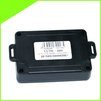 6000mAH long Battery life 3-5 years gps tracker Special for rent vehicle / machine / instrument tracking